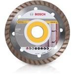 Ficha técnica e caractérísticas do produto Disco Diamantado 110x20mm UP-Turbo - Bosch