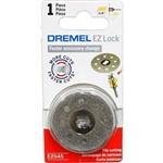 Disco Diamantado 38 MM E545 Dremel