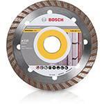 Disco Diamantado Serra Mármore Up Turbo (Universal) - Bosch