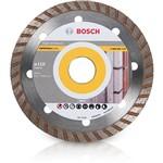 Ficha técnica e caractérísticas do produto Disco Diamantado Serra Mármore Up Turbo (Universal) - Bosch