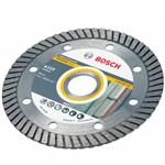 Ficha técnica e caractérísticas do produto Disco Diamantado Turbo 110 Mm - Bosch