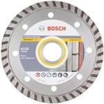 Ficha técnica e caractérísticas do produto Disco Diamantado Turbo Marm/Gran/Pd 2608602713 Bosch