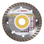 Ficha técnica e caractérísticas do produto Disco Diamantado Universal Turbo 110mm X 20mm - Bosch