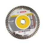 Disco Diamantado Universal Turbo Bosch 180mm