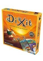 Ficha técnica e caractérísticas do produto Dixit - Galápagos
