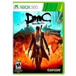 Dmc Devil May Cry X360