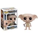 Ficha técnica e caractérísticas do produto Dobby - Harry Potter Funko Pop
