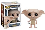 Ficha técnica e caractérísticas do produto Dobby - Pop! Movies - Harry Potter - 17 - Funko