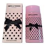 Ficha técnica e caractérísticas do produto Dots & Things Feminino Eau de Toilette 100 Ml - 100 ML