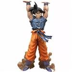 Ficha técnica e caractérísticas do produto Dragonball Z Son Goku Genkidama Figuarts Zero Bandai