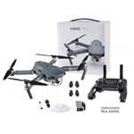 Ficha técnica e caractérísticas do produto Drone DJI CP.PT.000506 Mavic PRO