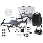 Ficha técnica e caractérísticas do produto Drone DJI CP.PT.000648 Mavic Pro Fly More Combo
