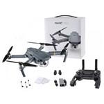 Ficha técnica e caractérísticas do produto Drone DJI Mavic Pro Standard - CP.PT.000506 (Homologado Anatel)