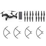 Ficha técnica e caractérísticas do produto Drone DJI Tello, Branco