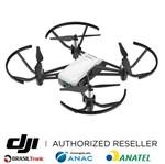 Ficha técnica e caractérísticas do produto Drone DJI Tello Branco