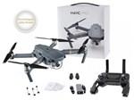 Ficha técnica e caractérísticas do produto DroneDji Mavic Pro Standard - CP.PT.000506