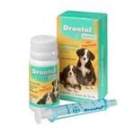 Ficha técnica e caractérísticas do produto Drontal Puppy 20ml Vermifugo