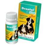 Ficha técnica e caractérísticas do produto Drontal Puppy - Vermífugo