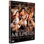 DVD a Fonte das Mulheres