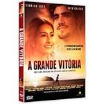 DVD - a Grande Vitória