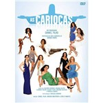 DVD as Cariocas (2 Discos)