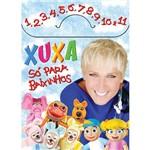DVD Box Xuxa só para Baixinhos (11 Discos)
