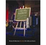 DVD Bruno & Marrone - de Volta Aos Bares: ao Vivo