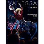DVD + CD Vanessa da Mata - Caixinha de Música: ao Vivo