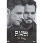 DVD + CD Zezé Di Camargo & Luciano: Dois Tempos - Parte 2
