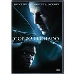 DVD Corpo Fechado