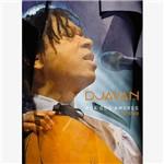 DVD - Djavan: Rua dos Amores - ao Vivo