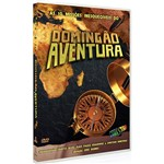 DVD - Domingão Aventura