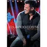 DVD - Eduardo Costa Acústico