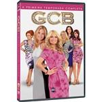 DVD GCB: 1º Temporada (3 DVDs)