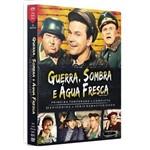 DVD Guerra, Sombra e Àgua Fresca - 1ª Temporada Completa