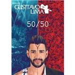 DVD Gusttavo Lima - 50/50 (DVD + CD)