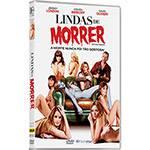 DVD - Lindas de Morrer: a Morte Nunca Foi Tão Gostosa