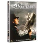 Ficha técnica e caractérísticas do produto DVD Moby Dick