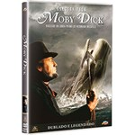 DVD - Moby Dick