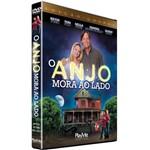 Dvd - o Anjo Mora ao Lado