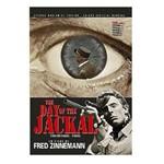 DVD o Dia do Chacal - Fred Zinnemann