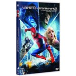 Ficha técnica e caractérísticas do produto DVD - o Espetacular Homem Aranha 2