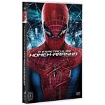 Ficha técnica e caractérísticas do produto DVD - o Espetacular Homem Aranha