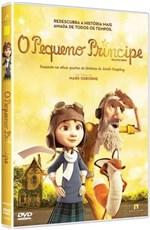 Ficha técnica e caractérísticas do produto DVD o Pequeno Príncipe - 1