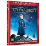 Ficha técnica e caractérísticas do produto DVD o Pequeno Príncipe - 952988