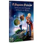 Ficha técnica e caractérísticas do produto Dvd o Pequeno Príncipe: Planeta dos Eolianos e Planeta da Música