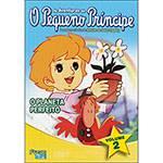 Ficha técnica e caractérísticas do produto DVD o Pequeno Príncipe - Volume 2