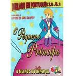 Ficha técnica e caractérísticas do produto DVD o Pequeno Príncipe