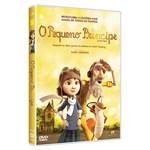 Ficha técnica e caractérísticas do produto Dvd - O Pequeno Príncipe