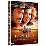 DVD - o Tempo e o Vento